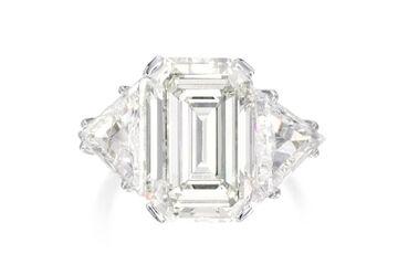 642030641 Important Jewels From the Rockefeller and Estée Lauder Estates Hit ...
