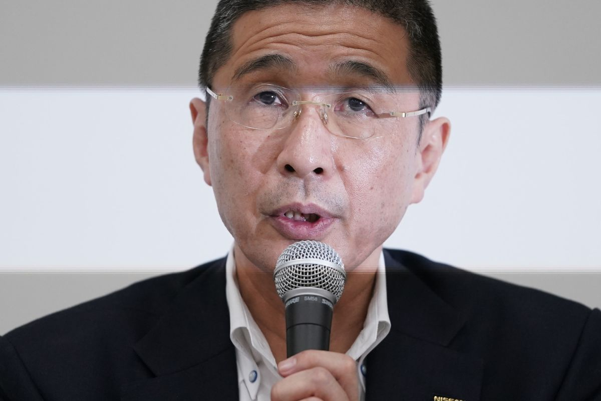 Nissan Ousts CEO Over Pay Scandal as Turmoil Deepens