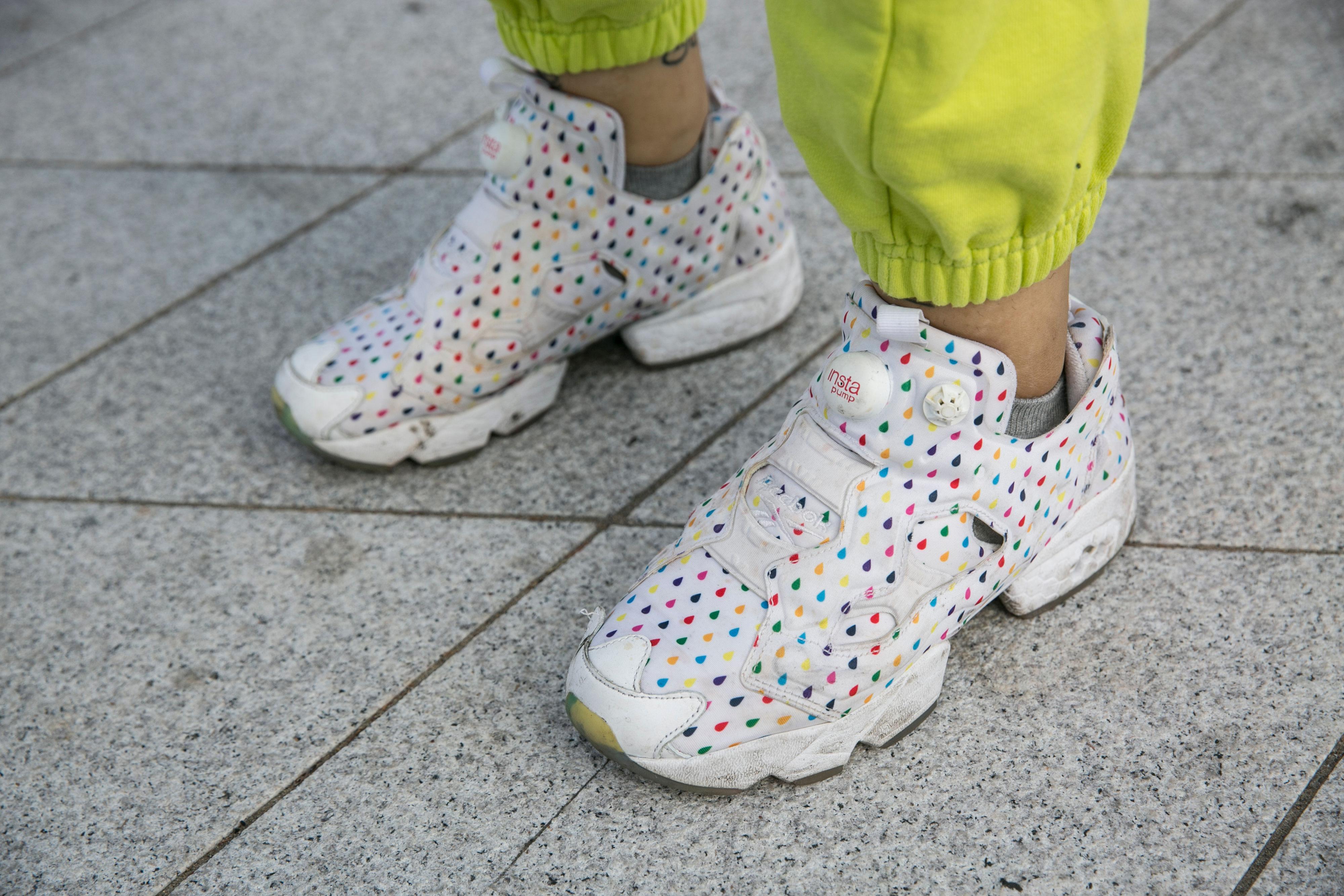 adidas shoes that look like reebok