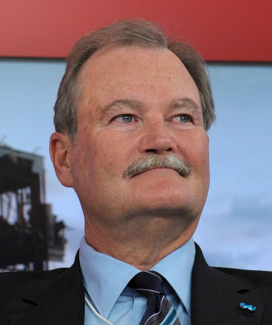 AIG Rises by Most Since 2011 as CEO Points to Turnaround Signs
