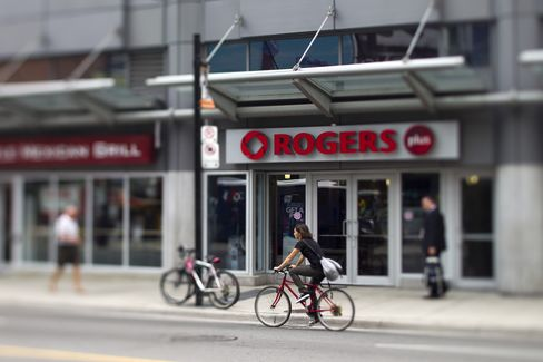Cash Makes BCE, Rogers Likely Spectrum Winners