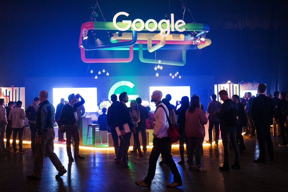 Google Invests $670 Million to Expand Its Data Center in Finland