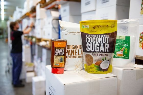 Australia Sours On Sugar As China, India Indulge Sweet Tooth
