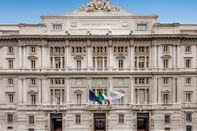 relates to Inside the Secret Banking Heavyweight That Aims to Revive Italy