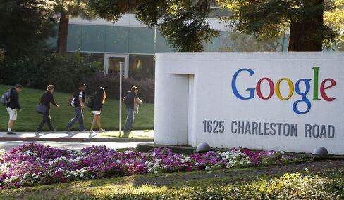 Google Staff Said They Were Unaware of Data Gathering