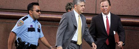 Enron's Skilling Loses Appeal