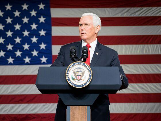 Final Act in Trump's Defeat Pits Republicans Against Republicans