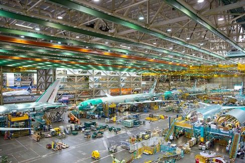 Boeing's Puget Sound Job Cuts Have Unions Questioning Billions in State Tax Breaks