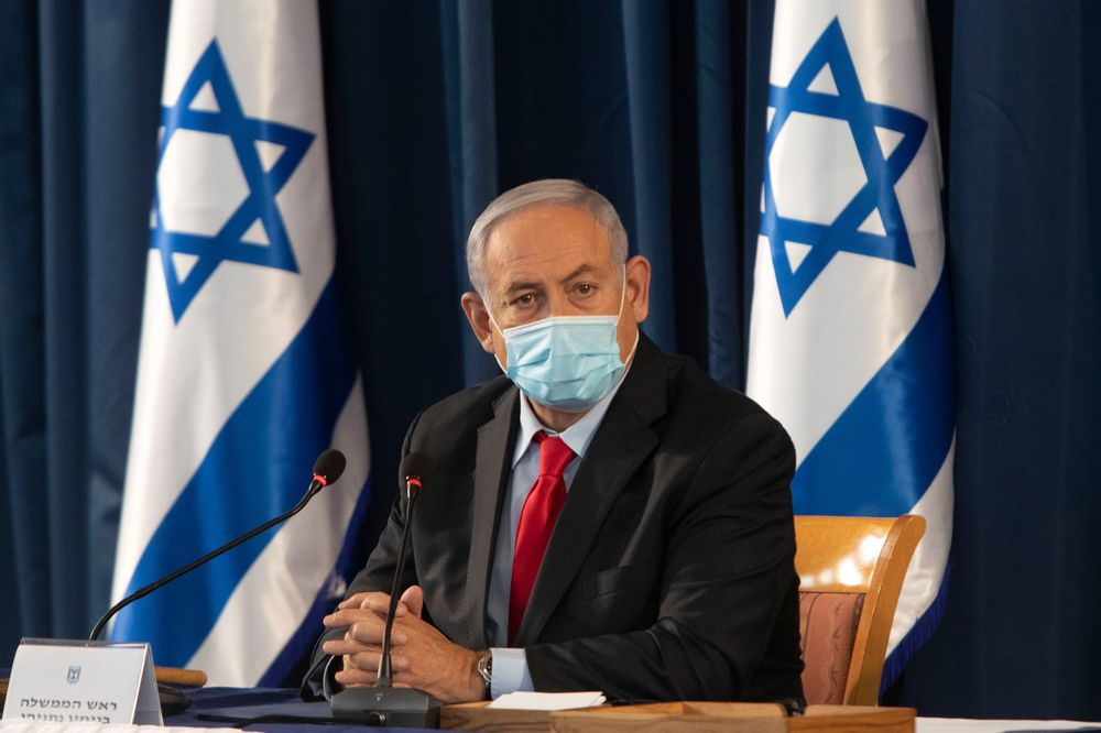 IsraelNetanyahu Warns of Another Lockdown
