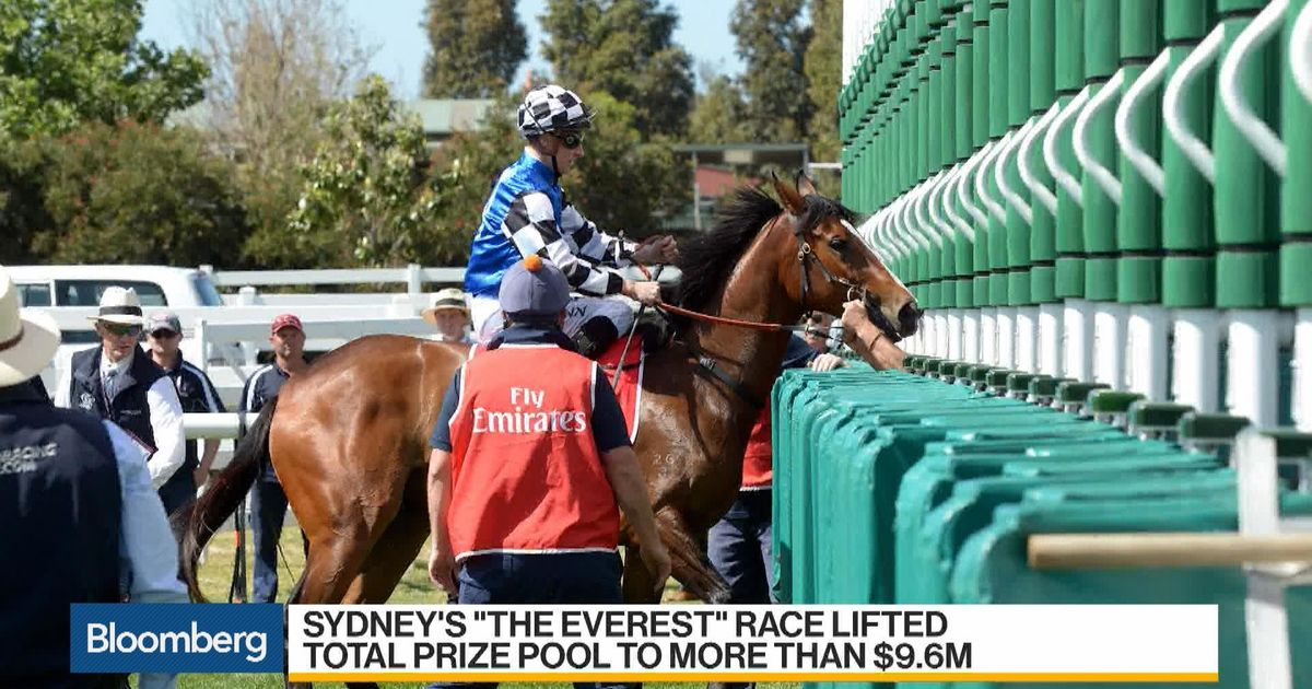 Melbourne Cup Horse Race Still Loved by Billionaires