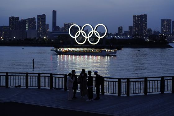 Despite Danger and Cost, Japan Gambles on Successful Olympics