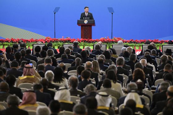 China's Xi Signals Approval for Trump's Trade War Demands