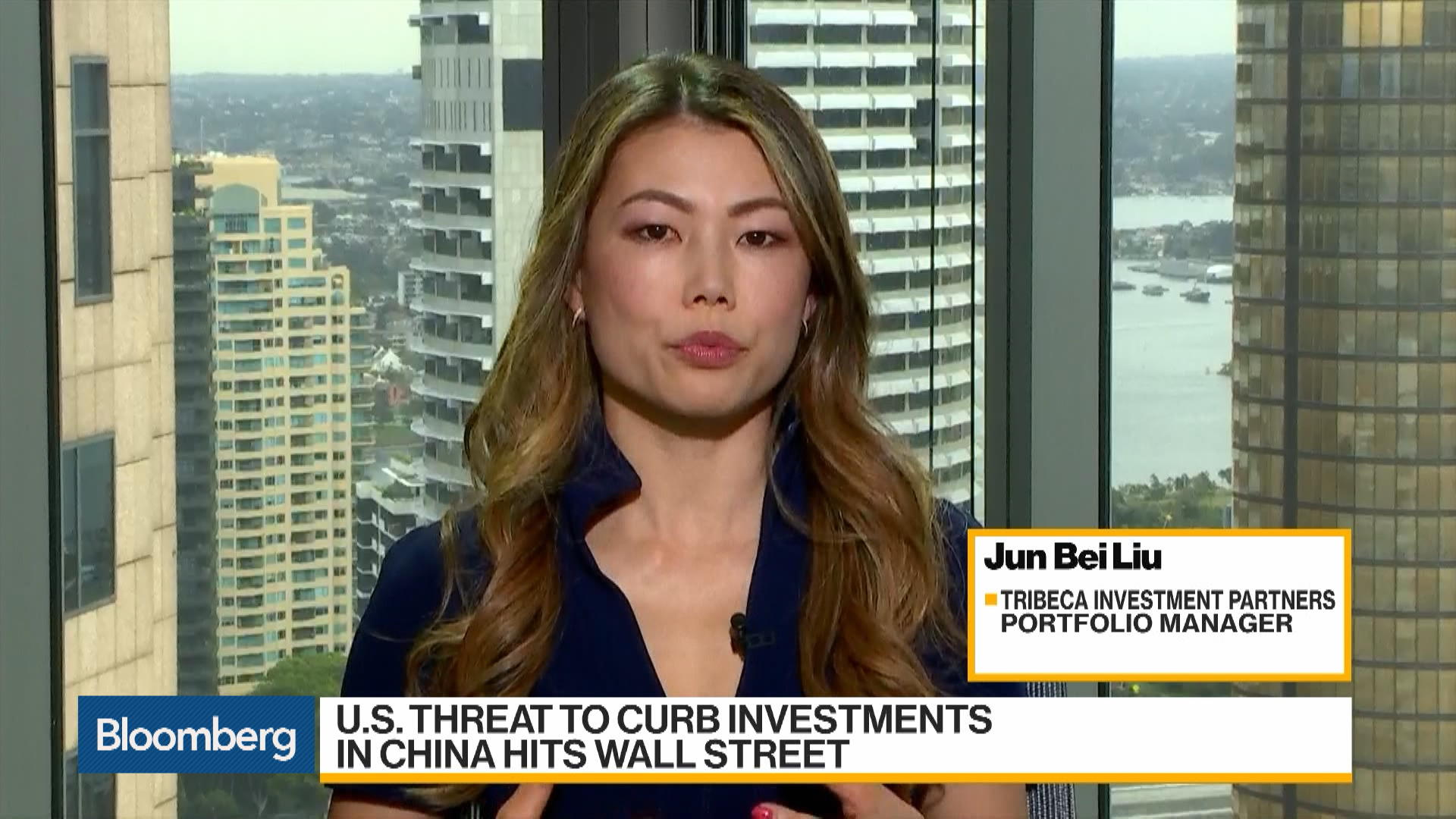 Jun Bei Liu, Portfolio Manager at Tribeca Investment, on Asian stocks, Australia Reserve Bank Policy