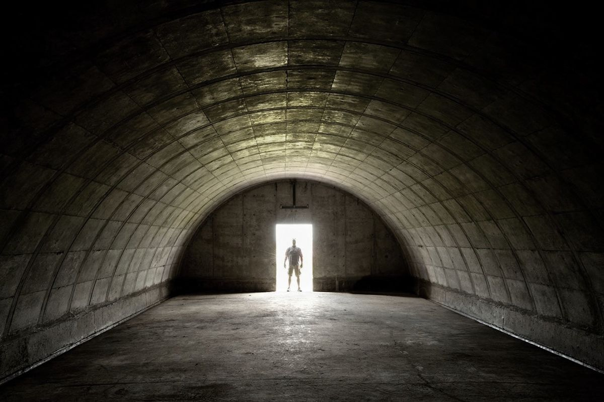 Bomb Shelter Sales Are Booming After North Korea S Icbm Launch