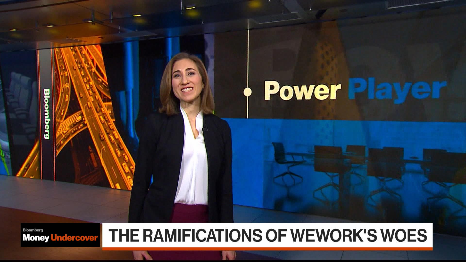 The WeWork Story Got 'Overtold': CBRE Group's CEO