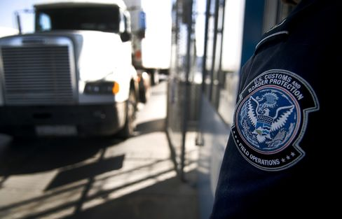 Government Fails U.S. Companies as Border Police Protect Patents