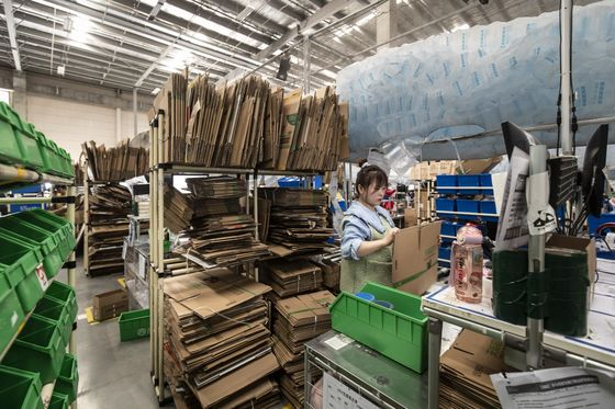 China's OnlineShopping Addiction Is Killing Its Green Packaging Drive