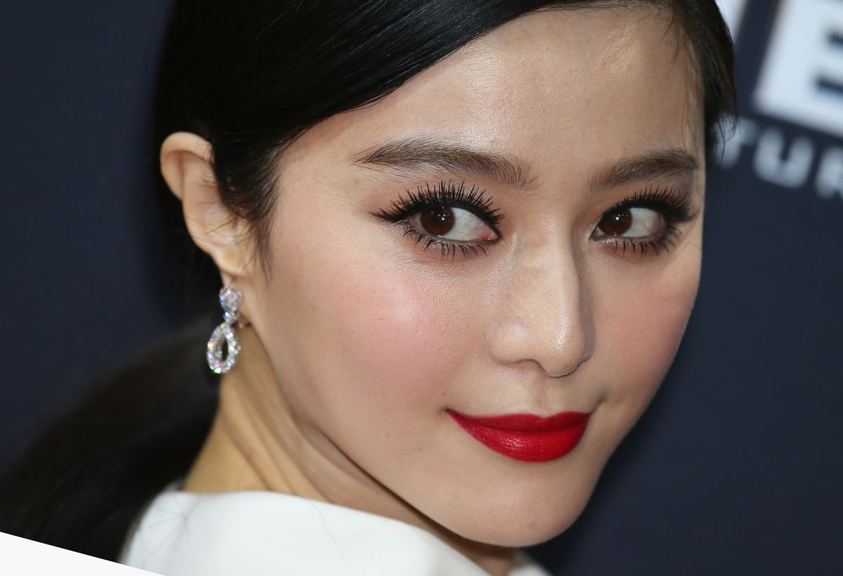 Fan Bingbing's $100 Million Tax Bill Stuns China's Movie ...