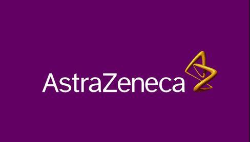 Tha AstraZeneca Plc Logo