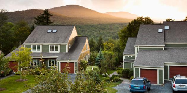Best Place to Raise Kids in Vermont: North Bennington