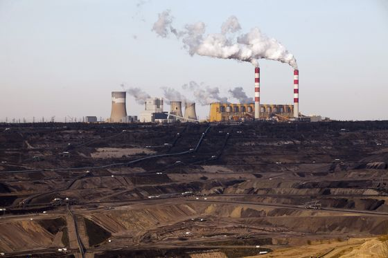 Europe's Dirtiest Coal Plant Owner Told to Talk to Green Groups
