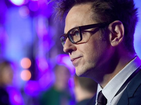 Disney Rehires James Gunn to Make 'Guardians of the Galaxy' Sequel