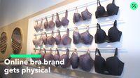 relates to Online Bra Brand ThirdLove's Pop-Up Shop