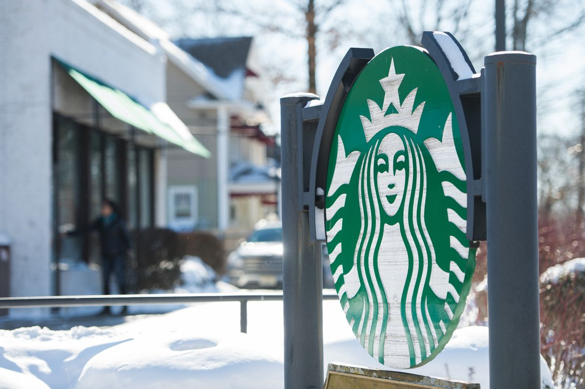 Welcoming Starbucks Is Adding Needle-Disposal Boxes, Report Says