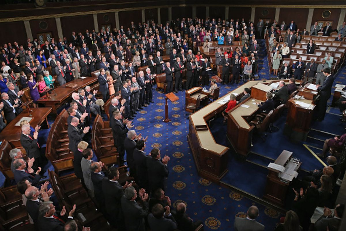 the need for congressional term limits in the united states After a punishing 2017, illinoisans are in dire need of reform from springfield.