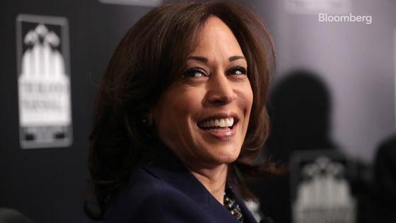 Kamala Harris Brings Experience And Law And Order Baggage To Biden Ticket