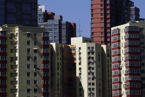 China's Property Market