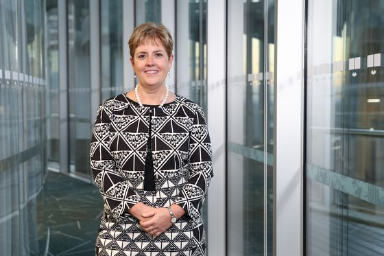 AMP Taps Top Female Banker to Move Past Scandals And Turmoil