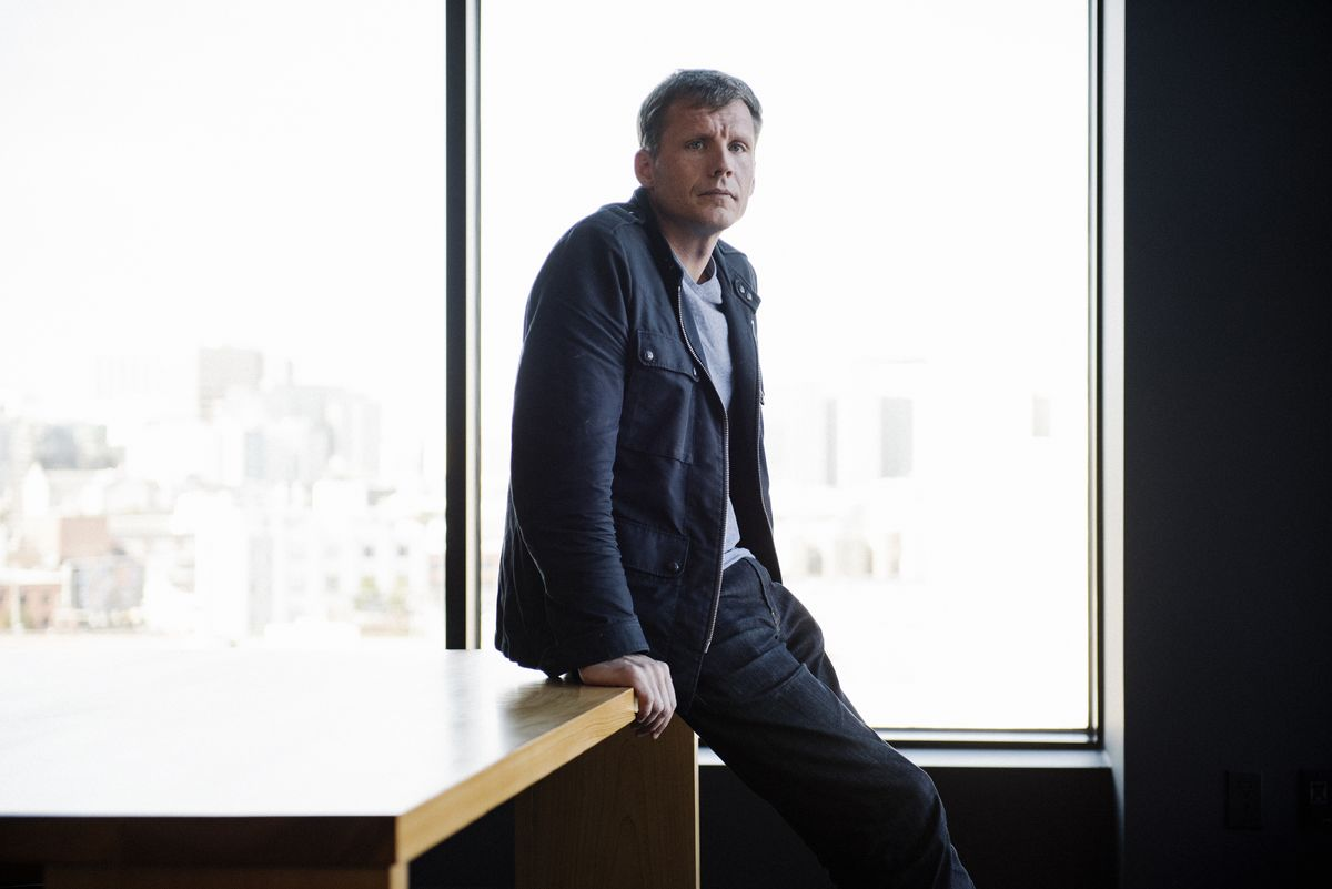 bloomberg.com - More stories by Ellen Huet - After Harassment Allegations, Justin Caldbeck Attempts a Comeback. Critics Want Him to Stay Gone