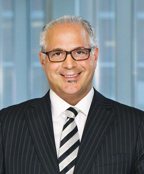 RadioShack CEO Joe Magnacca