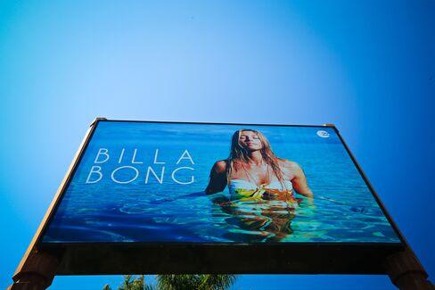 Billabong Billboard