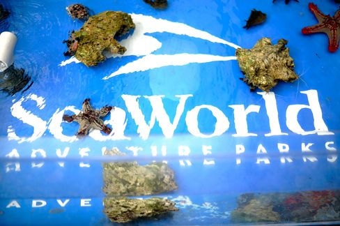 SeaWorld Entertainment