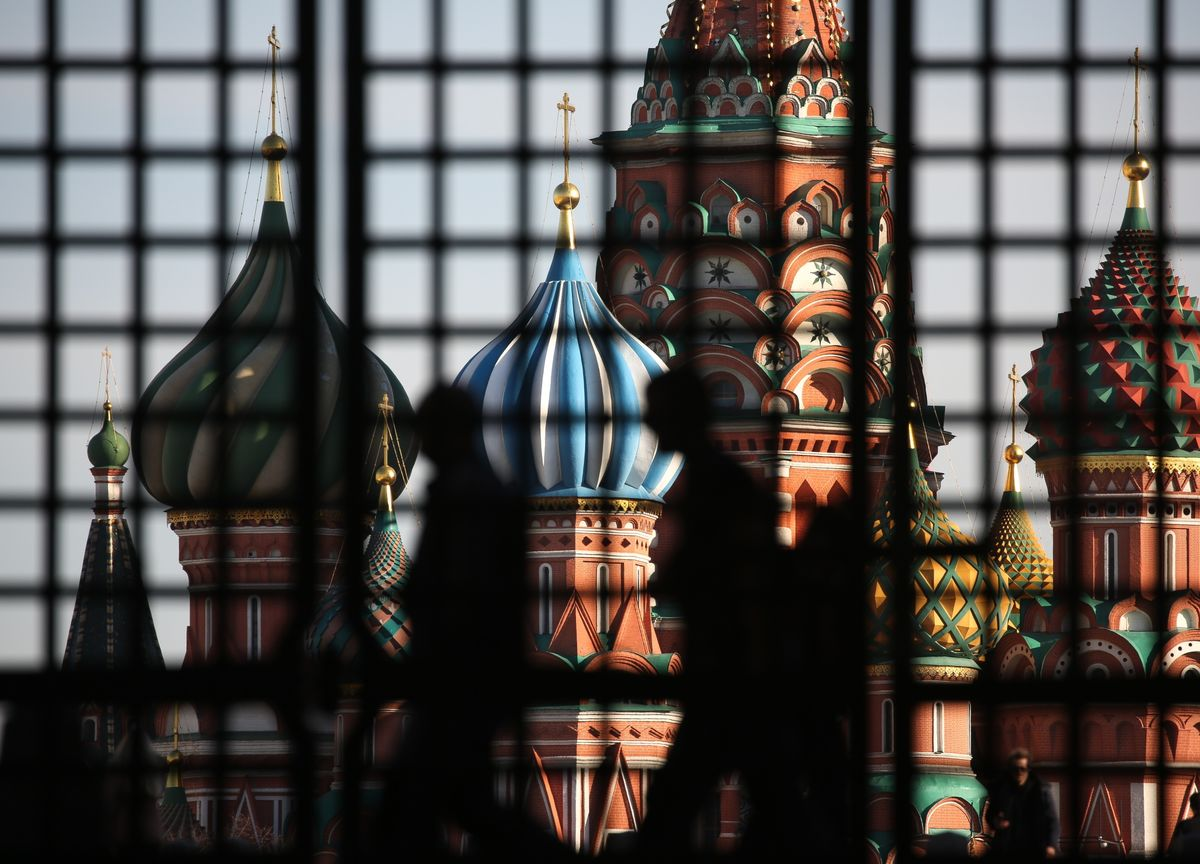 Sanctions Risk Is Back in Russia. Here's What's at Stake