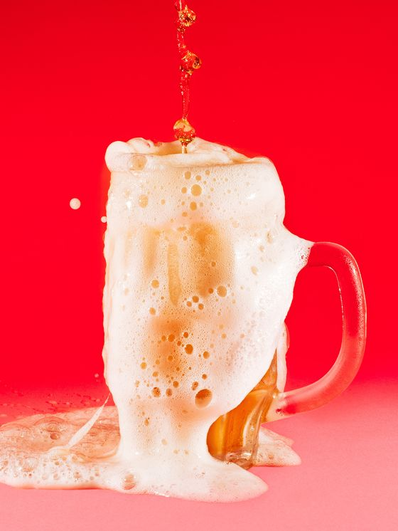It Will Take Years for Beer Drinking in Europe to Return to Normal