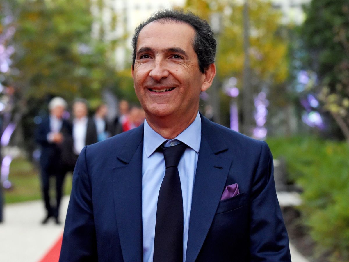 What Going Private Under Patrick Drahi Might Mean for Sotheby's