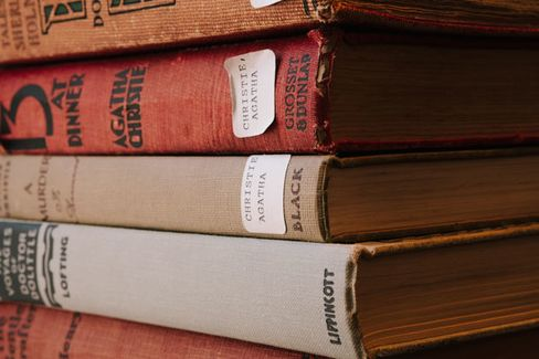 Documentary Film Investigates the (Alleged) Death of Books