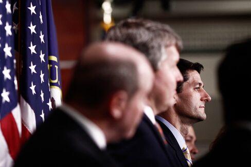 Paul Ryan's Peculiar Definition of Bipartisanship