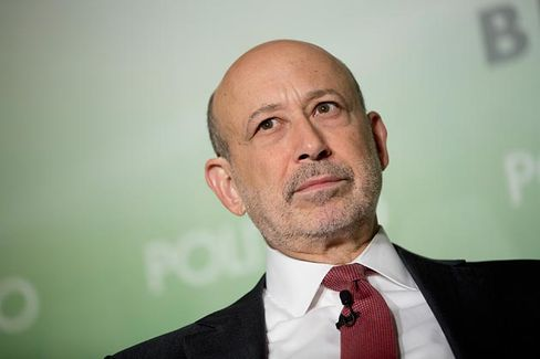 Blankfein and SAC Capital???Still Trading