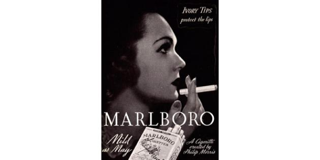 Marlboro Ivory Tips