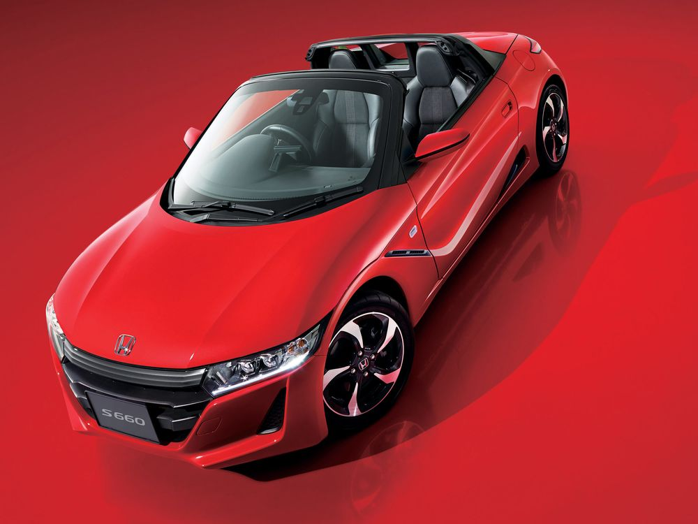 Meet The 26 Year Old Design Prodigy Behind Honda S New Roadster