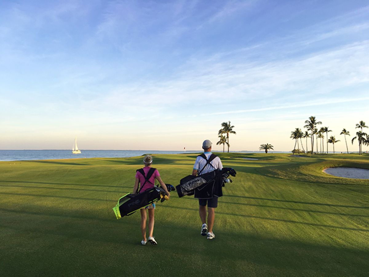Spring Training Is Here! Time To Pack Your Clubs and Head South