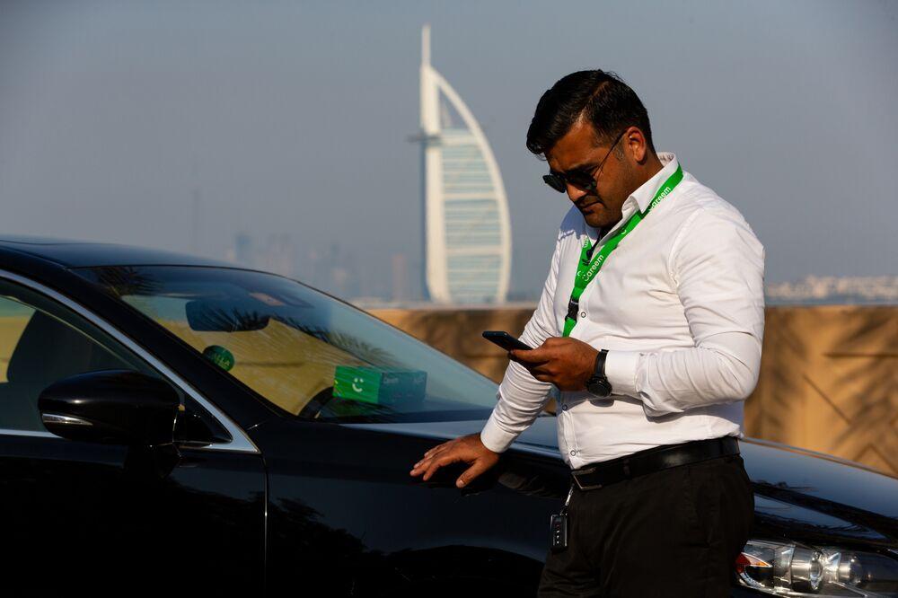Uber to Seal $3.1 Billion Deal to Buy Careem This Week