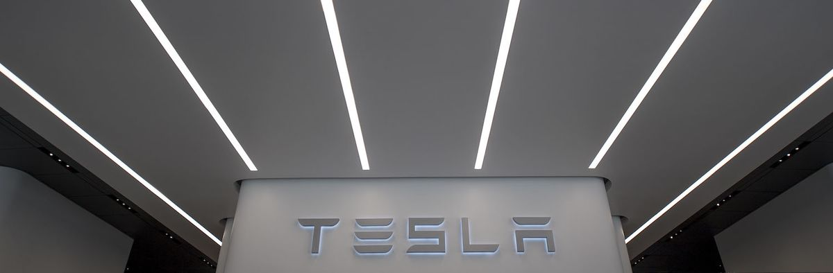 Six Reasons Tesla Wants to Take Over Your House