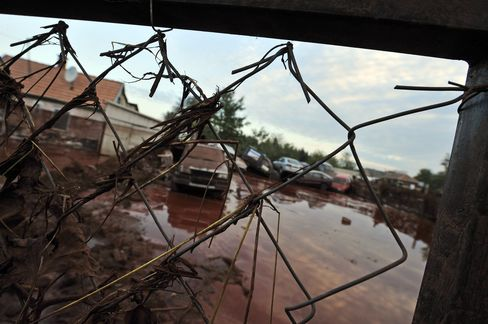 Hungary Declares State of Emergency, MTI Says