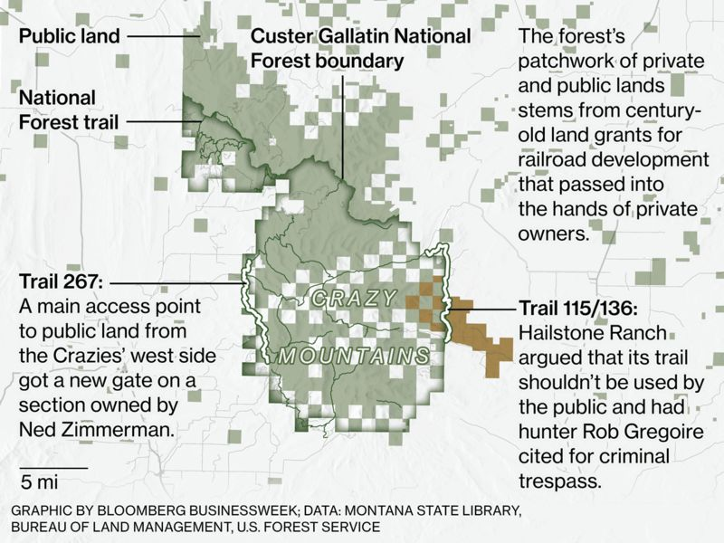 federal land ownership by state this land is no longer your land bloomberg