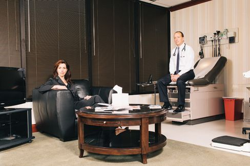 Is Concierge Medicine the Future of Health Care?